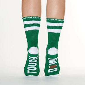 TOUCHDOWN socks